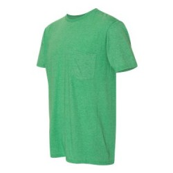 Lightweight Pocket T-Shirt