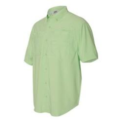 Baja Short Sleeve Fishing Shirt