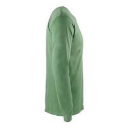 Inspired Dye Long Sleeve Pocket Crew
