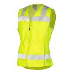 Brilliant Series Women's Fitted Vest