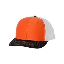Adjustable Snapback Trucker Cap