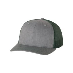 Adjustable Snapback Trucker Cap