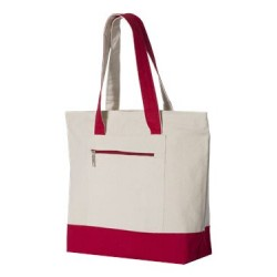 19L Zippered Tote