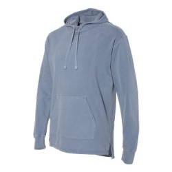French Terry Scuba Hoodie