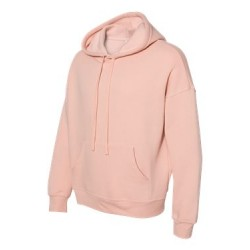 Unisex Sponge Fleece Pullover Sweatshirt