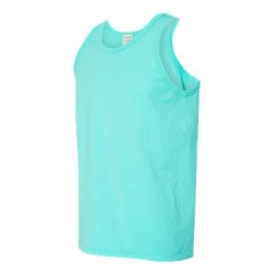 Garment Dyed Unisex Tank Top