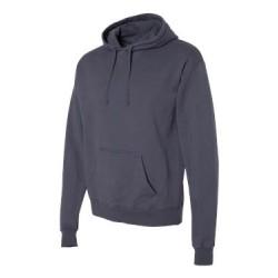 Garment Dyed Unisex Hooded Pullover Sweatshirt