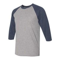 Triblend Baseball Raglan T-Shirt