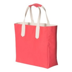 24L Reversible Solid Tote