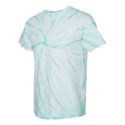 Cyclone Pinwheel Tie-Dyed T-Shirt