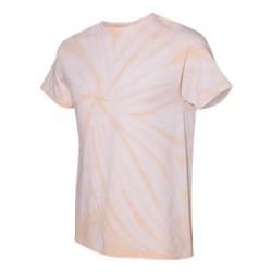 Cyclone Pinwheel Short Sleeve T-Shirt