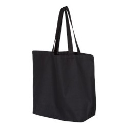 12 oz. Cotton Canvas Tote