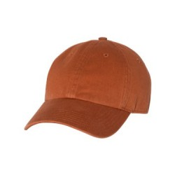 Washed Chino Cap