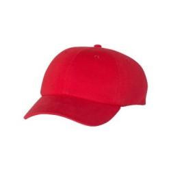 Jersey Knit Dad Cap