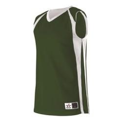 Adult Reversible Basketball Jersey