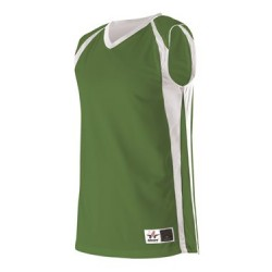 Adult Reversible Basketball Jersey