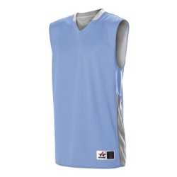 Adult Single Ply Reversible Jersey