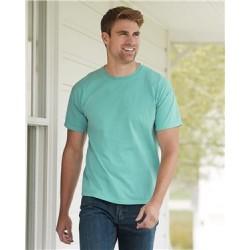 Garment-Dyed Tearaway T-Shirt