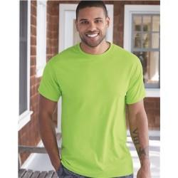 ComfortSoft® Short Sleeve T-Shirt