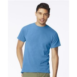Garment Dyed Short Sleeve T-Shirt