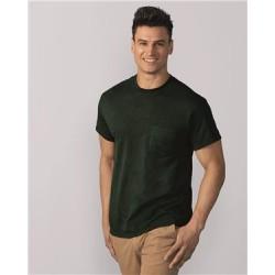 DryBlend® Pocket T-Shirt