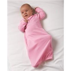 Infant Baby Rib Layette