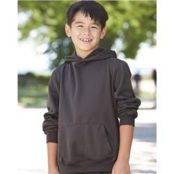 BT5 Youth Performance Fleece Hooded Sweatshirt