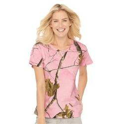 Women's Realtree® Camo Tee