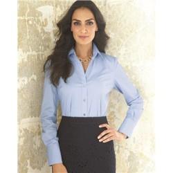 Women's Cotton Stretch Shirt