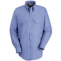 Dress Uniform Long Sleeve Shirt