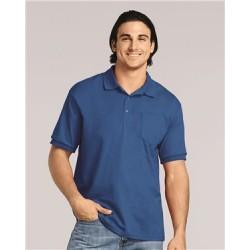 DryBlend® Jersey Pocket Sport Shirt