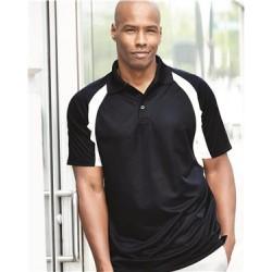 B-Dry Hook Sport Shirt