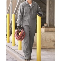 Deluxe Coverall