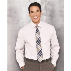 Classic Pincord Spread Collar Shirt