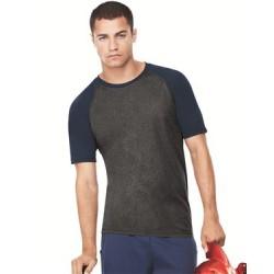 Performance Short Sleeve Raglan T-Shirt