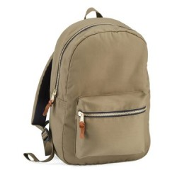 Heritage Water & Flame Resistant Canvas Backpack