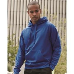 Dri-Power® Sport Hooded Sweatshirt