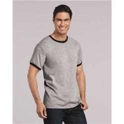 DryBlend® Ringer T-Shirt