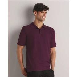 DryBlend® Double Piqué Sport Shirt