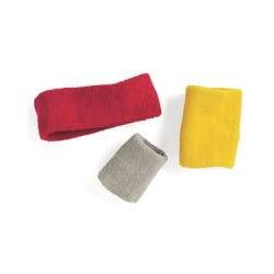 Terry Cloth Wristband (Pair)