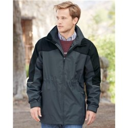 Hard Shell 3-in-1 Systems Parka Outer Shell