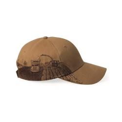 Harvesting Cap