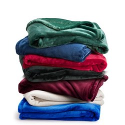 Mink Touch Luxury Blanket