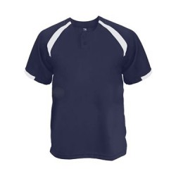 B-Core Competitor Placket Jersey