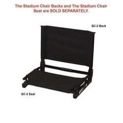 Folding Stadium Chair Seat