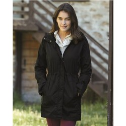 32 Degrees Women's Trench Coat
