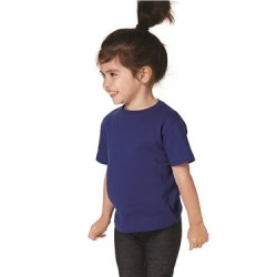 Toddler Premium Jersey Short Sleeve Tee