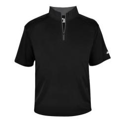 B-Core Quarter-Zip T-Shirt