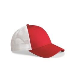 Mesh-Back Trucker Cap