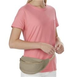 Canvas Hip Bag